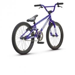 REDLINE 2012 BMX Complet RAID FW Bleu