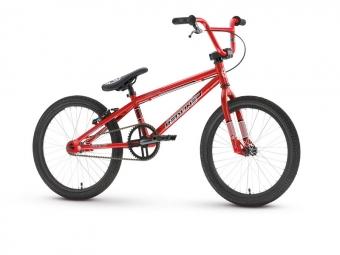 REDLINE 2012 BMX RAID FW Red