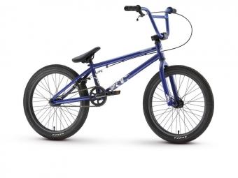 REDLINE 2012 BMX ROMP Blue