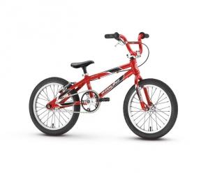 REDLINE BMX Complet PROLINE PITBOSS 16'' 2012 Rouge