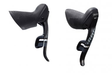 SRAM Pair of Shifters FORCE 22 - 2x11 Speeds