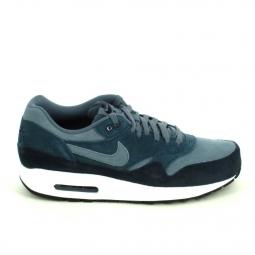 énorme réduction 9ba73 23364 Basket mode - Sneakers NIKE Air Max 1 Ess Bleu