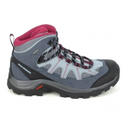 Chaussures salomon authentic ltr gtx w pearl grey