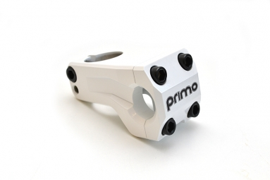 PRIMO ANEYLATOR V2 Front Load White