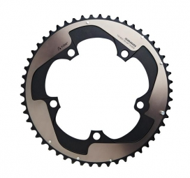 SRAM ChainRing RED X-Glide 53T S2 Yaw 130 mm