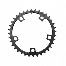 sram plateau x glide red 34 dents s1 yaw entraxe 110mm 10 vitesses noir