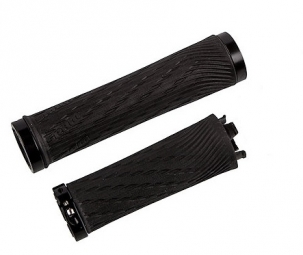 Sram XX1 Grip Shift Grips Black