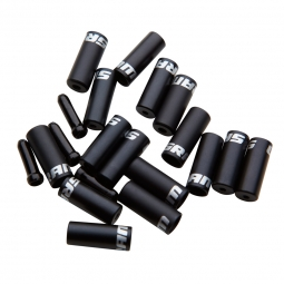 Ferrule Kit Aluminum 4mm & 5mm Black
