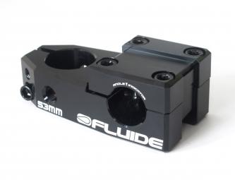 FLUIDE Stem PULSE Pro 53mm Black