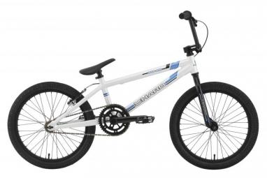 HARO BMX Complet Top AM Blanc
