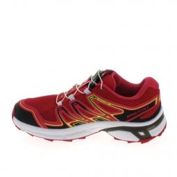 Chaussure de runningRando - Trail SALOMON Wings Flyte Rose