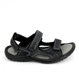 Image of Sandale nu piednu pied et sandale tbs carway noir 45