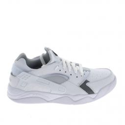 Sneakers nike air flight huarache low blanc 44