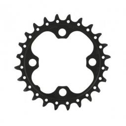 Shimano plateau slx fc m675 26 dents 2x10 vitesses noir
