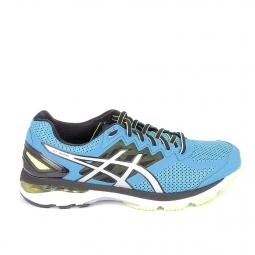 Chaussure de runningrunning asics gt 2000 4 bleu 40