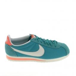 disponible commercialisable différents types de Basket mode, SneakerBasket -mode - Sneakers NIKE Cortez TXT Bleu Clair