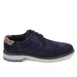 Image of Chaussures de ville tbs wilders marine 44