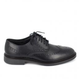 Chaussure ville bassechaussure de ville tbs crusty noir 45