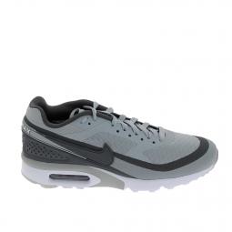grossiste 9130b 15eee Basket mode, SneakerBasket mode - Sneakers NIKE Air Max BW Ultra Gris Noir
