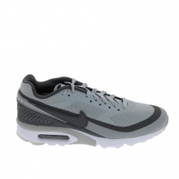 grossiste 8d679 bed22 Basket mode, SneakerBasket mode - Sneakers NIKE Air Max BW Ultra Gris Noir