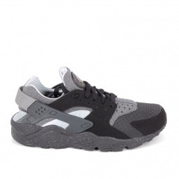 8fc1f2432c4e6 Basket mode, SneakerBasket mode - Sneakers NIKE Air Huarache Run Noir Gris