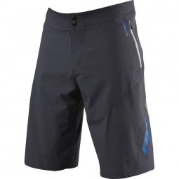 FOX Short ATTACK Q4 Short Gris Charcoal