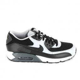 Image of Basket mode sneakerbasket mode sneakers nike air max 90 essential noir gris 41