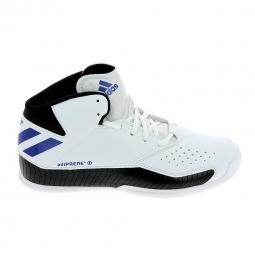 Chaussure de sports co adidas nxt lvl spd v k blanc bleu noir 28