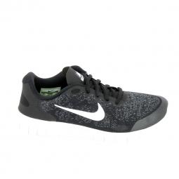 Sneaker nike free rn 2 jr noir blanc 36