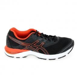 Chaussures de running asics gel pulse 9 noir 42