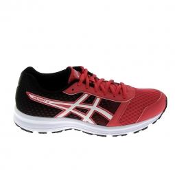 Chaussure de runningrunning asics gel patriot 8 noir rose