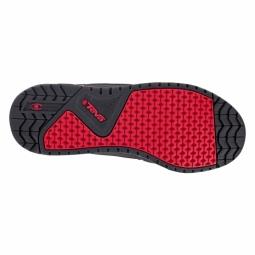 Chaussures VTT Teva Links Mid Pro Noir Rouge