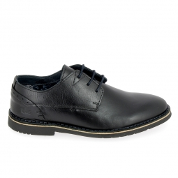 Chaussure ville bassechaussure de ville tbs danillo noir 40