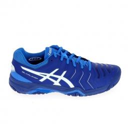 Chaussure de tennistennis multisports asics challenger 11 bleu