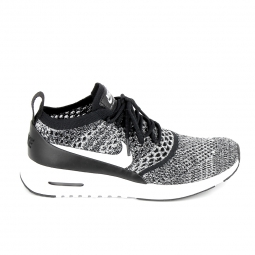 speical offer good selling the sale of shoes Basket mode, SneakerBasket mode - Sneakers NIKE Air Max Thea Ultra FK Noir  Blanc