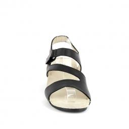Sandale, Nu-piedNu pieds et sandales TBS Masayah Noir