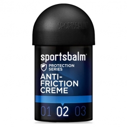 Sportsbalm creme protectrice sport anti friction 150 ml