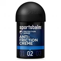 SPORTSBALM Crème Protectrice Sport Anti Friction 150 ml