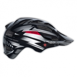 Casque Troy Lee Designs A1 CYCLOPS Noir