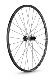 DT SWISS 2014 Rear wheel XR1501 SPLINE ONE 29'' 12x142mm Black