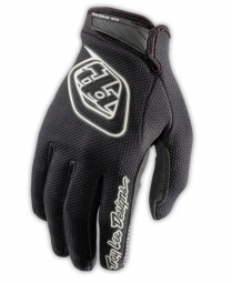Troy lee designs paire de gants longs gp air noir l