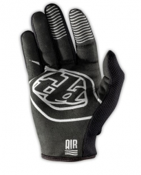 troy lee designs paire de gants longs gp air noir s