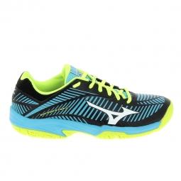 Chaussure de sports co mizuno exceed star jr 2 ac bleu noir 34