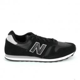 Sneakers new balance ml373d noir gris 40