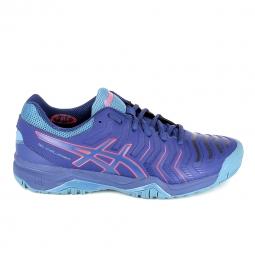 Chaussure de tennisTennis - Multisports ASICS Gel Challenger 11 Bleu