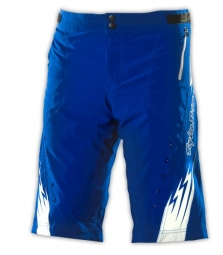 TROY LEE DESIGNS Short RUCKUS Bleu
