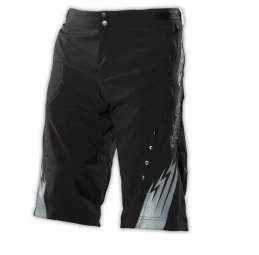 TROY LEE DESIGNS Short RUCKUS Noir