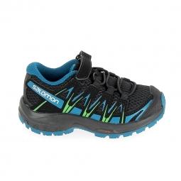 Chaussure de running salomon xa pro 3d c noir bleu 26