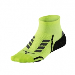 Image of Chaussettes mizuno drylite race mid 38 40
