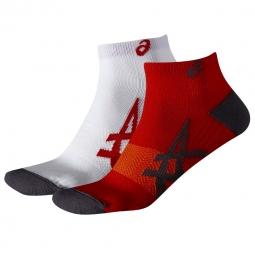 Chaussettes asics 2ppk lightweight sock 47 49